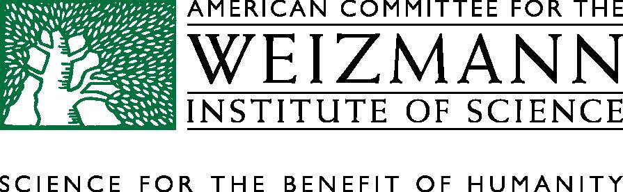 Weizmann USA logo